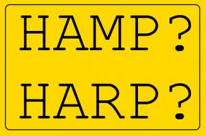 HAMP HARP