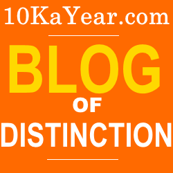 Blog of Distinction