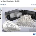 Silver Cache